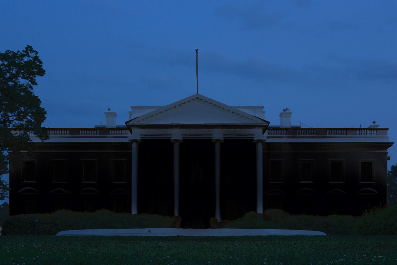 Government Shutdown 2013 - White House